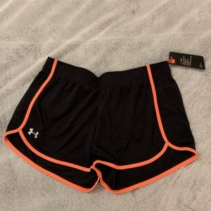 Under Armour Mesh Shorts